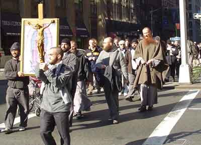 friar-procession