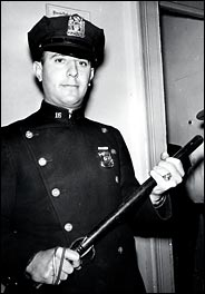 nypd 1963