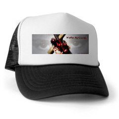 Passion Trucker Hat